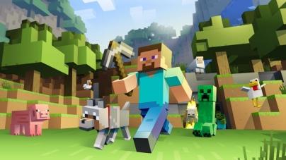 Microsoft and 4J Studios to Stop Minecraft Updates on Windows 10 Phones