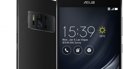 ASUS ZenFone AR – Is this the Best Smartphone from CES 2017?