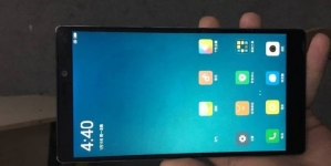Alleged Xiaomi Mi 6 Leaks – Check out the First Live Images of the Mi 5 Successor