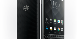 BlackBerry KEYone European Release Date Confirmed to be May 5th