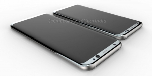 Samsung Galaxy S8 Leaks and Rumors – The Four Biggest Changes to Expect