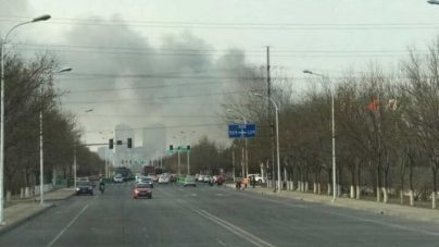 Report: Samsung SDI Plant in Tianjin, China is in Flames