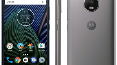 Moto G5 Plus OTA Update brings Enhanced Audio and Video Recording, Bug Fixes and Performance Refinements