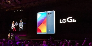 MWC 2017: LG G6 Launched with Google Assistant and over $200 worth of Play Store Games Preloaded