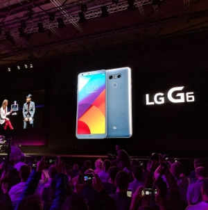 LG G6 Pre-orders in South Korea Hit 40,000 Units in Just 4 Days