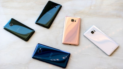 HTC U Ultra to be Launched in India on February 21 (Tomorrow)
