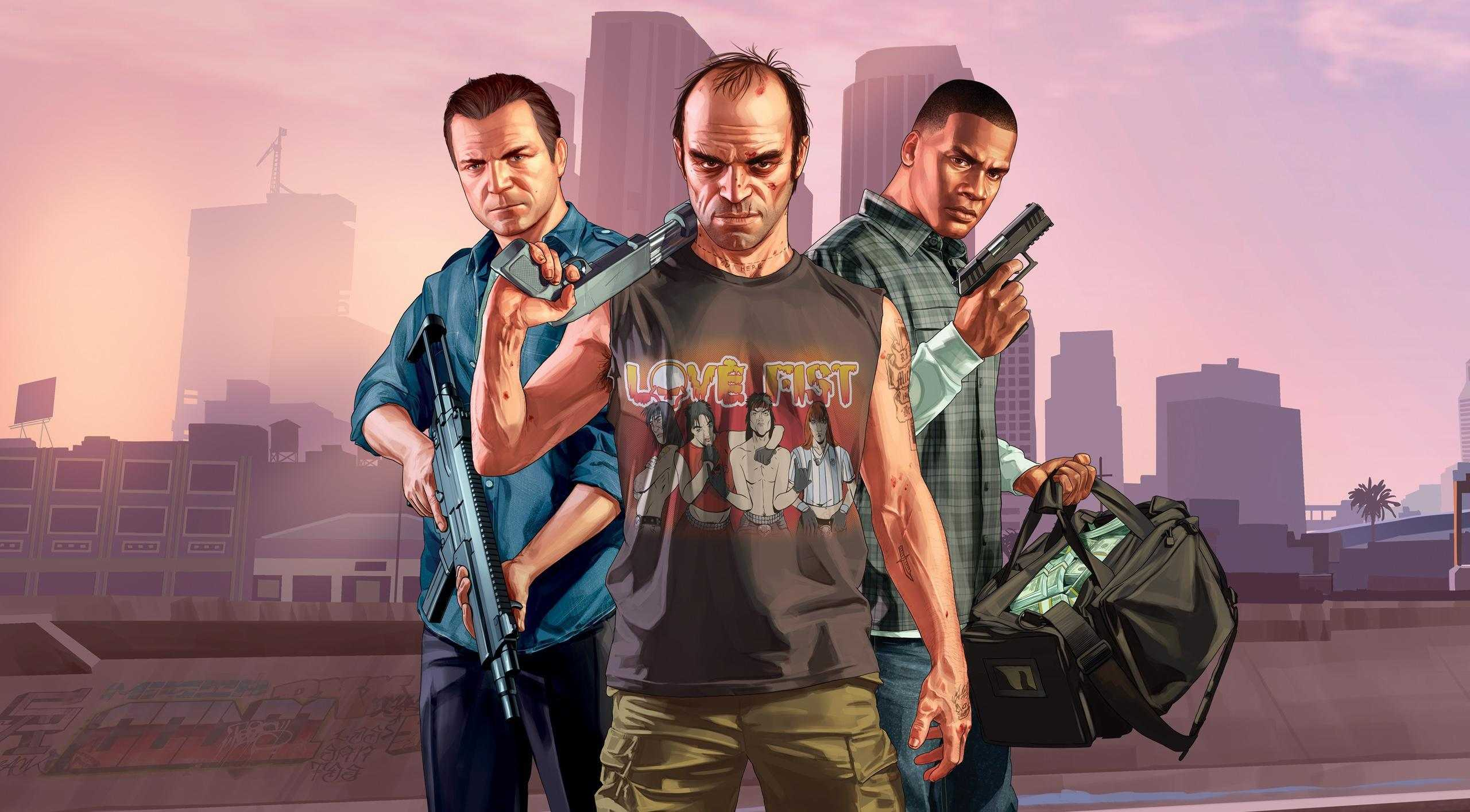 GTA 5 PS3 and Xbox 360 Edition Progression Transfer to PC Ends on March 6th