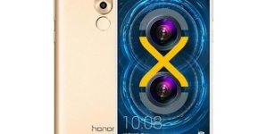 Huawei Honor 6X is Getting Android 7.0 Nougat OTA in the U.S.