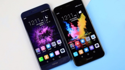 """Huawei Honor V9 is Surprisingly Thin, has a 5.7"""" QHD Display and Boasts of 3D, VR Support"""