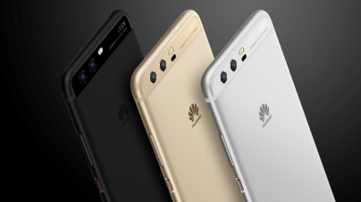Huawei P10 Plus Joined by the P10 Lite at the FCC ahead of Release in North America