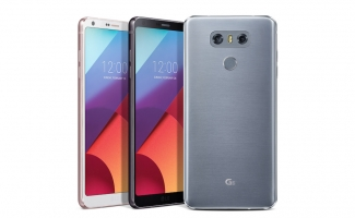 LG G6 Now Available on Pre-orders from AT&T, Special Offers Announced