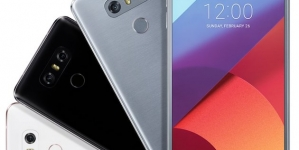 LG G6 will Come in Three New Colors, Photo Leaked Before Official Launch