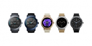 LG Watch Style and Sport Available for Purchase via the Google Store, Verizon, AT&T and Best Buy