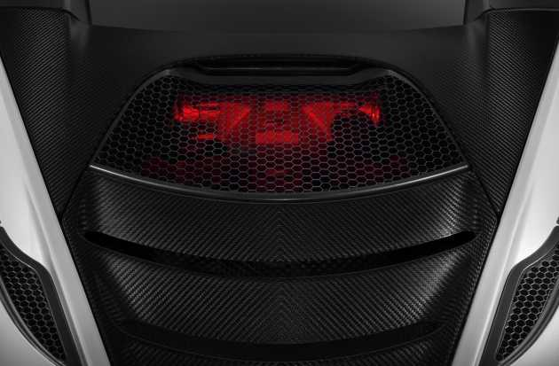 McLaren Super Series 720S to be Powered by 4.0-liter V8 Engine, Heading to Geneva Show
