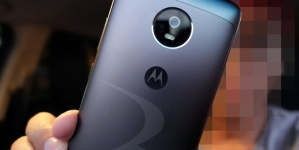 Moto G5 New Leaked Photos Show Metal Finish and Fingerprint Sensor