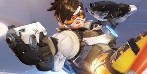Overwatch Dev Blizzard Says Don't Use Mouse and Keyboard on PS4, Xbox One