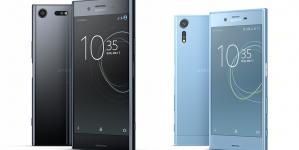 Sony Xperia XZ Premium and Xperia XZs Release Date, Price and Specs