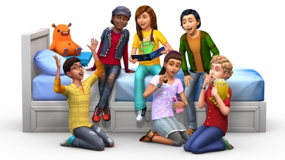 The Sims 4 New Game Packs Leaked in Survey Questions