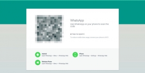 WhatsApp Web Versions No Longer Works with Blackberry and Symbian