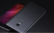 Matte Black Xiaomi Redmi Note 4 Variant Starts Selling on March 1