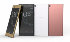 Sony Xperia XA1 and Xperia XA1 Ultra Release Date, Price and Specs