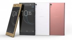 Sony Xperia XA1 (Xperia XA 2017) Appears in Benchmarks