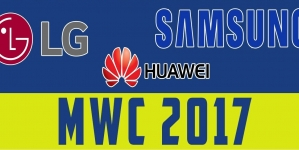 MWC 2017: LG G6 vs. Huawei P10 vs Samsung Galaxy S8 – Should you wait over a month for Samsung?