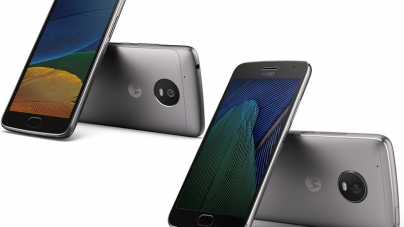 Moto G5, G5 Plus, Huawei P10, P10 Plus and P10 Lite Available for Preorder in Europe