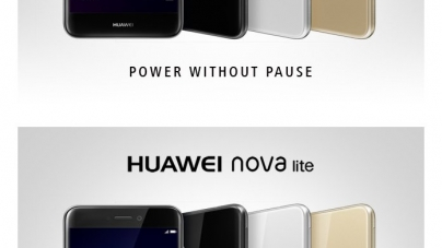 Huawei P8 Lite 2017 to Sell in some Markets as Huawei Nova Lite