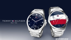 New Android Wear Watches from Hugo Boss, Tommy Hilfiger Announced
