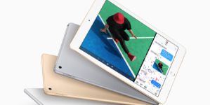 New Apple 9.7-inch iPad Probably Marks the End of a Tablet Era, Surprisingly Cheap for a Launch Device