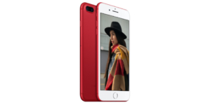 Apple Launches (PRODUCT)RED Special Edition of Red iPhone 7 and iPhone 7 Plus