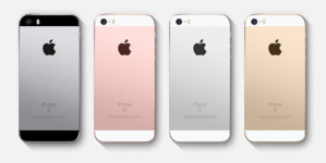 Apple Website to Go Temporarily Offline, Hints at New iPhone SE Launch