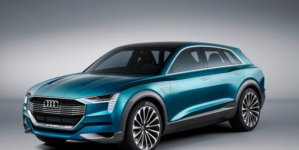 Audi has Three Electric Vehicles Set for 2020, Aims at the Masses with Affordable Price Tag