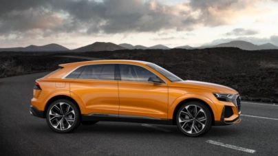 Audi RS SUVs are in the Making, Q7 and Q8 May Get Performance Editions