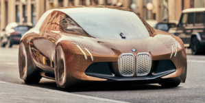 BMW Claims their i Flagship Car in 2021 will have Level 5 Autonomous Rating