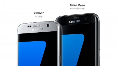 Verizon and Sprint Discount Samsung Galaxy S7 and S7 Edge by up to $250 as Galaxy S8 and S8+ Launch Nears