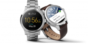 Android Wear 2.0 Coming to All Fossil Group Watches in Two Weeks