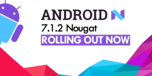 Android 7.1.2 Nougat OTA Rolling out to Google Pixel, Pixel XL, Nexus 6P, Nexus 5X and Android One Phones