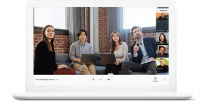 Google Splits Hangouts into Meet and Chat Apps for G Suite Enterprise Customers