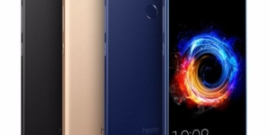 Huawei Honor 8 Pro Made Official in Russia, Launching in Europe Next Week