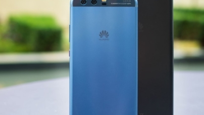 Huawei Plans Sales of 10 Million Units for its P10 and P10 Plus Handsets