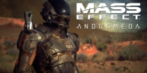 Mass Effect Andromeda Day One Patch is Included, Doesn't Improve Animations on PC, Xbox One