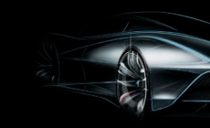 McLaren Supercar is Extremely Limited in Numbers and has a Ludicrous Price Tag