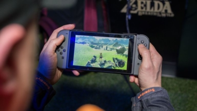 Nintendo will Use Cloud Saves for Switch but Won't Allow Users to do it Yet