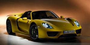 Porsche 918 Next Gen Edition May Not Hit Retail Stores Until 2025
