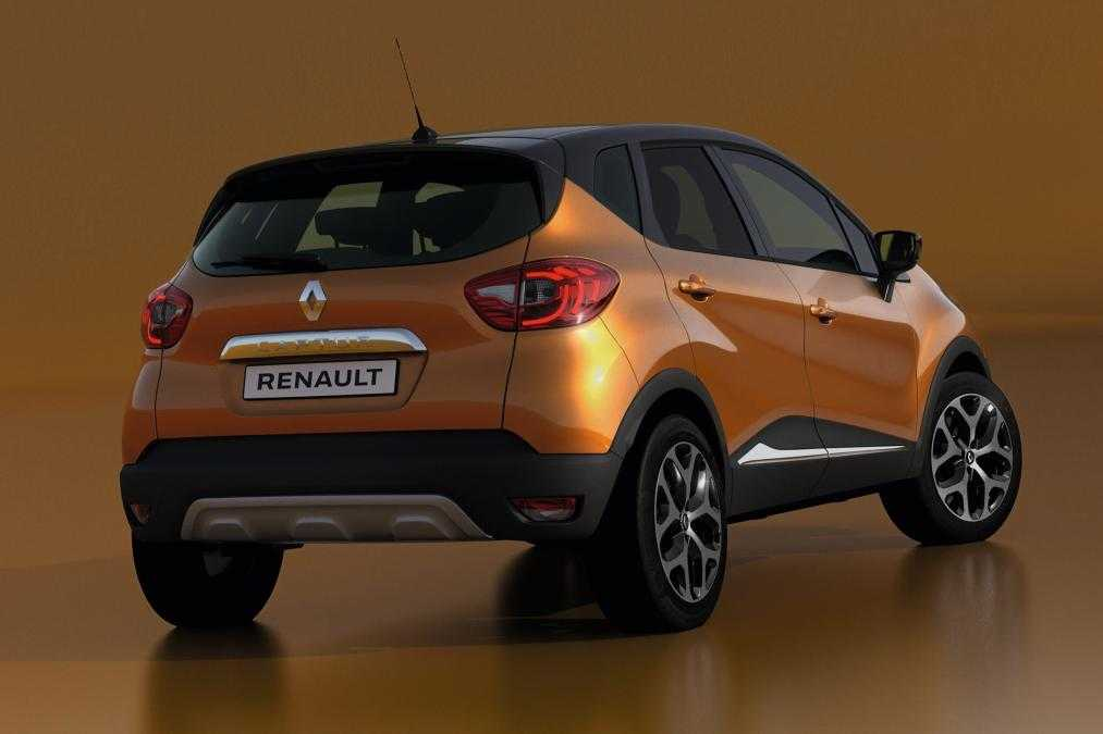 Renault Captur Facelifted Edition Specs and Pricing to be Revealed at Geneva Expo