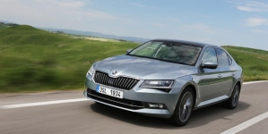 Skoda will Showcase an All-Electric Concept Car at Shanghai Motor Show