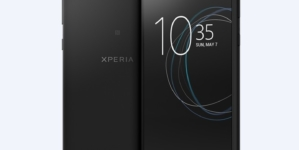 The Budget Sony Xperia L1 Brings You a 5.5-inch Display, 13MP Camera and Android 7.0 Nougat