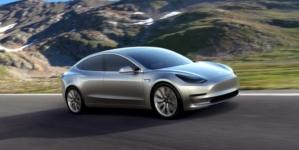 Tesla Model 3 Won't Have Traditional Car HUD, Elon Musk Says